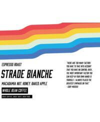 specialty kávé csomagolás