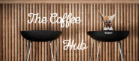 specialty kávé coffeehub
