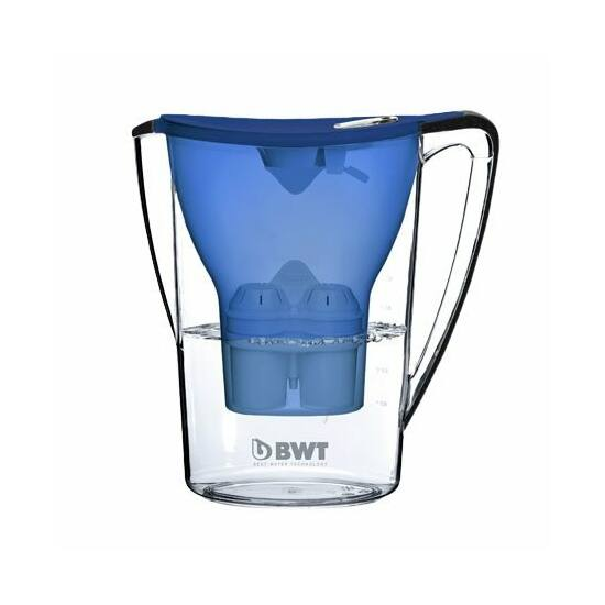 BWT - Mg2+ vízszürő kancsó Kék