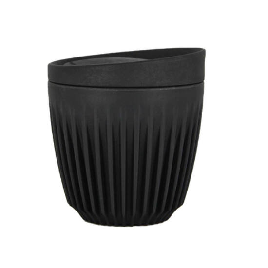 Huskee cup 170ml - Charcoal (s.szürke)