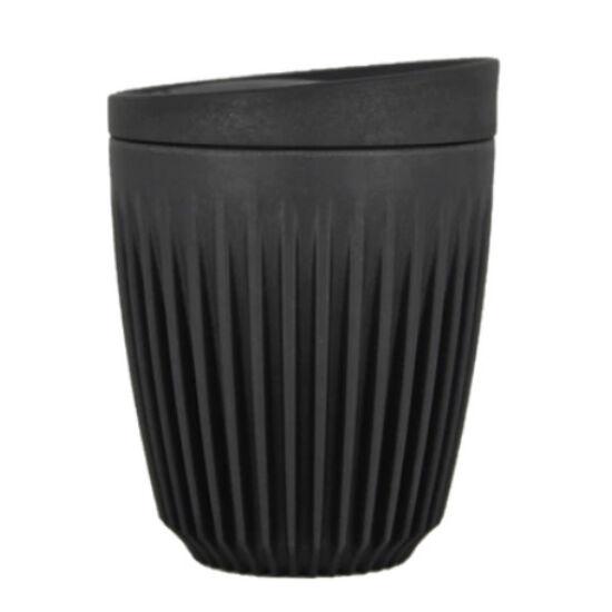 Huskee cup 230ml - Charcoal (s.szürke)