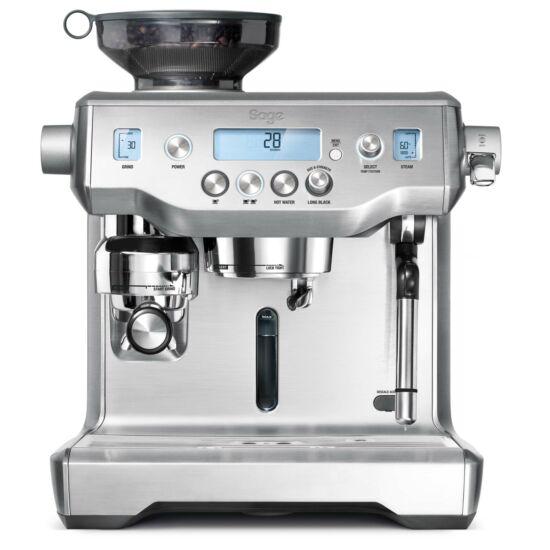 "Sage BES980 ""The Oracle"" kávéfőző, kávégép"
