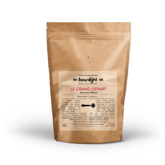 Le Grand Depart 200g specialty kávé