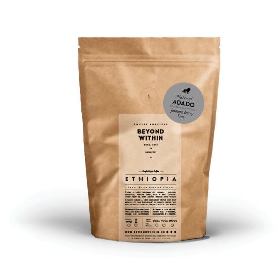 Adado ETHIOPIA 200g specialty kávé