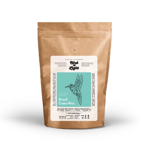 Brazil - Costa Rica BLEND Specialty Kávé 200g