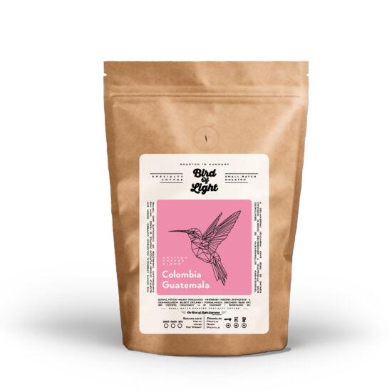 Kolumbia - Guatemala BLEND Specialty Kávé 200g