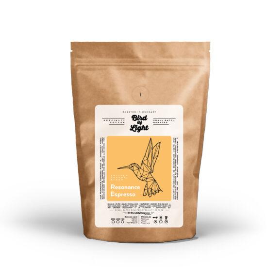 Resonance Espresso - Specialty Kávé 1000g