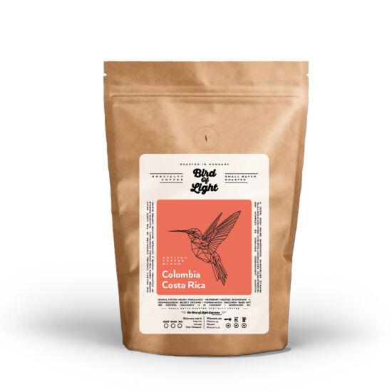 nyári specialty kávé