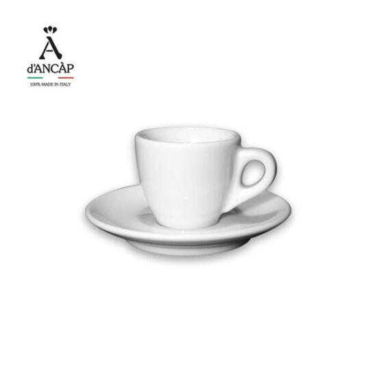 Espresso 55ml csésze + alj PALERMO
