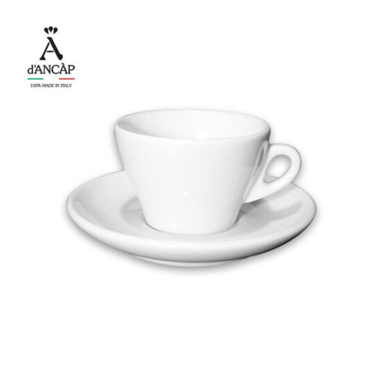 Cappuccino 150ml csésze + alj TORINO