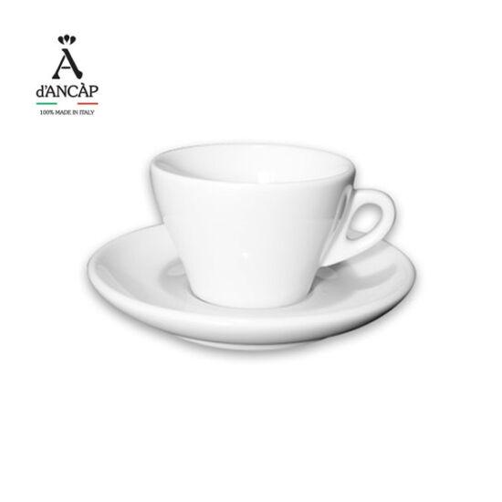 Cappuccino 150ml ANCAP csésze + alj TORINO
