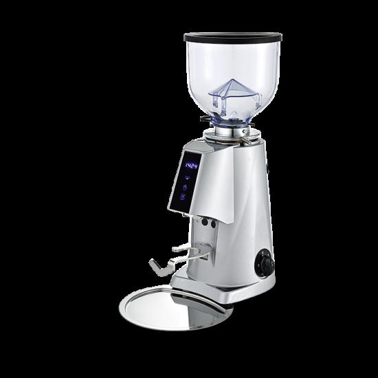 Fiorenzato coffee grinder, F4 nano, grey
