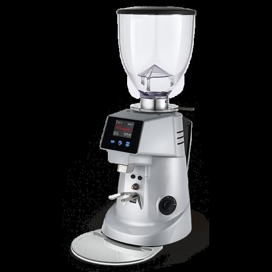 Fiorenzato coffee grinder, F64 EVO, grey