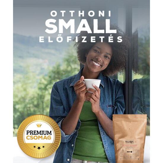 """Premium """"Small"""" - Beanlight Előfizetés (Otthonra)"""
