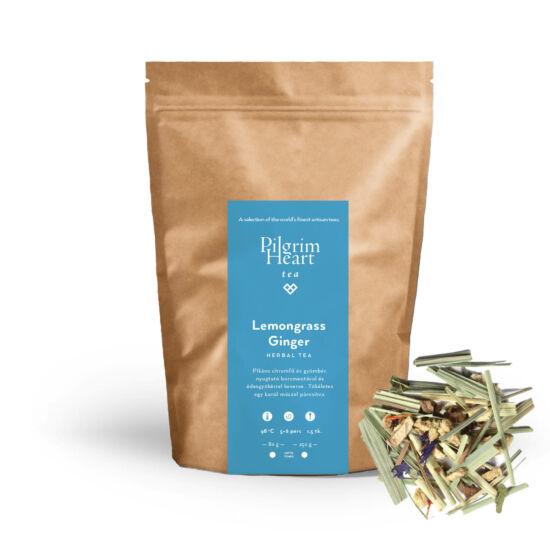 Lemongrass Ginger 250g tea