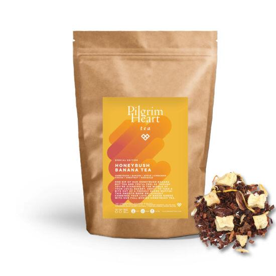 Honeybush-Banana tea 80g /special edition/