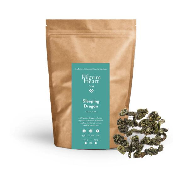 Sleeping Dragon 80g - zöld tea
