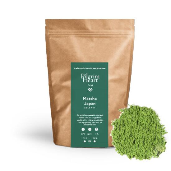 Matcha 250g  - japán zöld tea örlemény