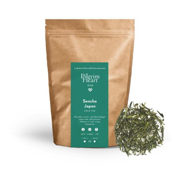 Sencha 80g - japán zöld tea
