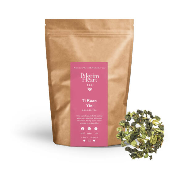 Ti Kuan Yin 80g - oolong tea