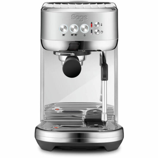 "Sage SES500 ""Bambino Plus"" kávéfőző, kávégép"