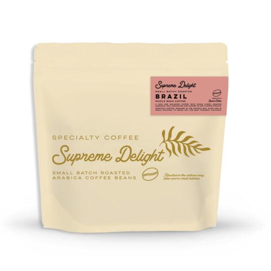 Brazil - Supreme Delight - 200g specialty kávé