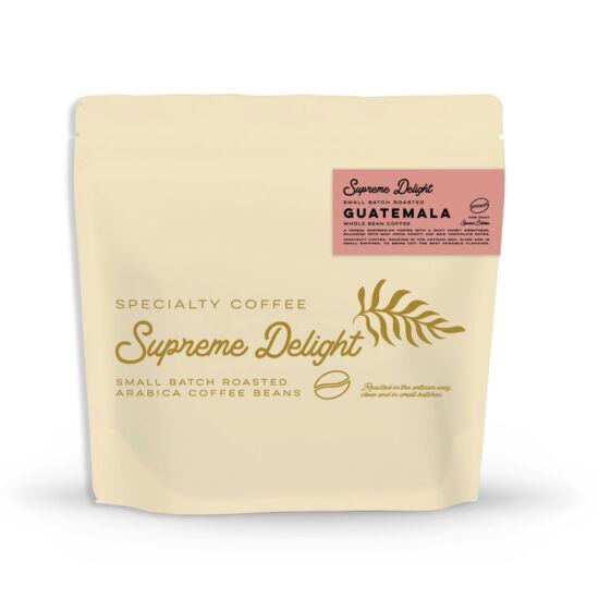 Guatemala - Supreme Delight - 200g specialty kávé