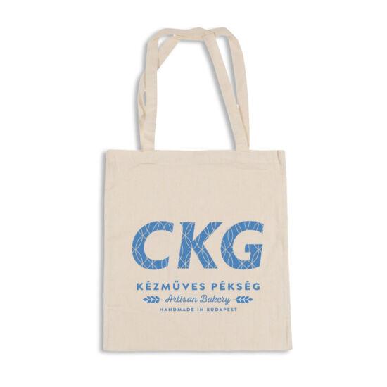 CKG Artisan Bakery vászon táska