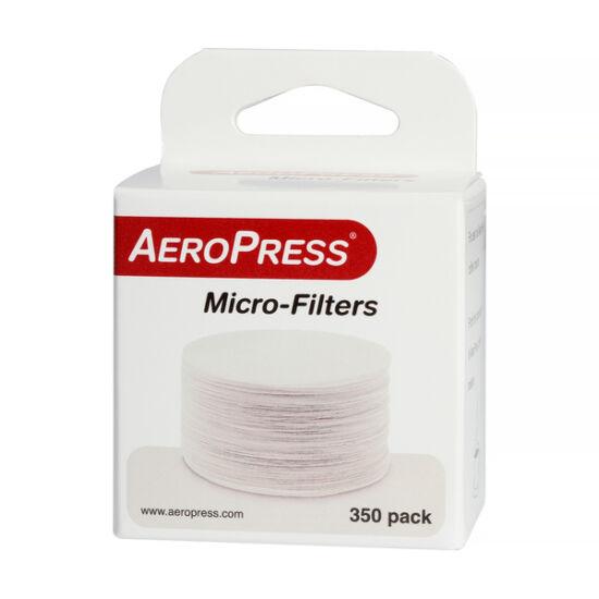 Aeropress 350db filter csomag