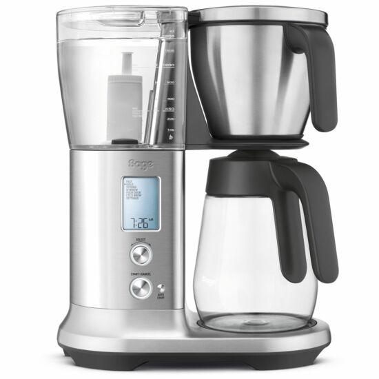 """Sage SDC400 """"Precision Brewer"""" automata filteres kávékészítő"""