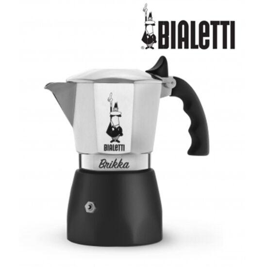 Bialetti Brikka™ Kotyogós kávéfözö - 2 személyes