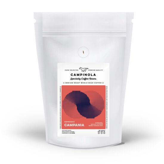 Campania ESPRESSO 200g specialty kávé
