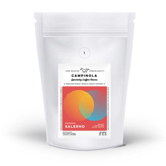 Salerno ESPRESSO 400g specialty kávé