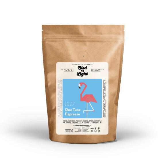 One Tune Espresso - Specialty Kávé 400g