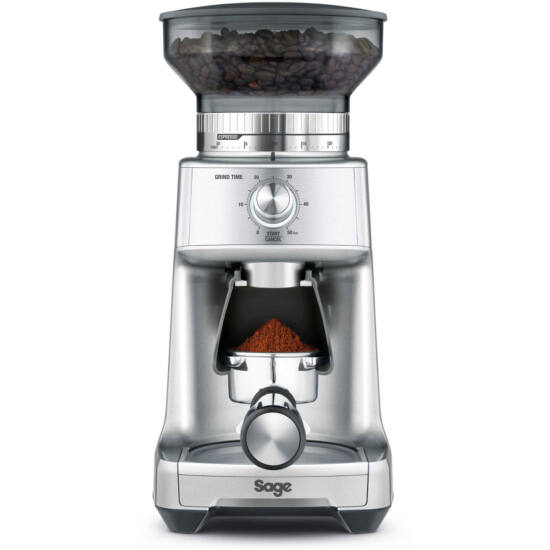 """Sage BCG 600 """"DOSE CONTROL PRO"""" kávédaráló"""