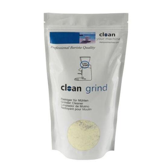 Grinder Cleaner - Concept Art - 500g