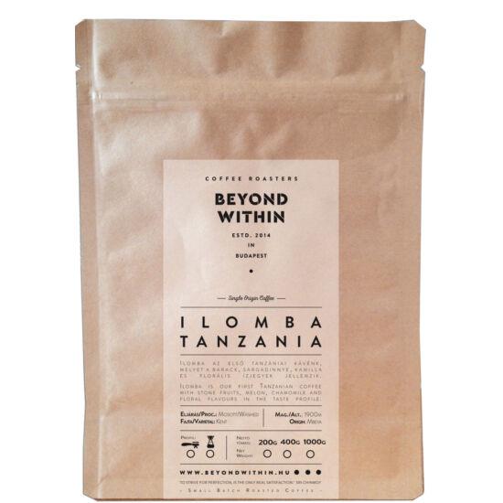 Ilomba Tanzania 200g filter