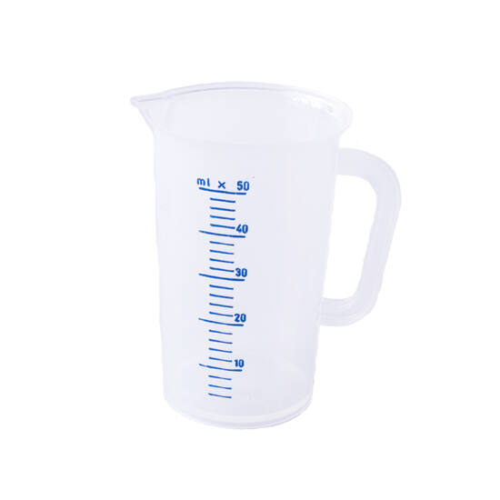 Measuring cup with sprout 50ml