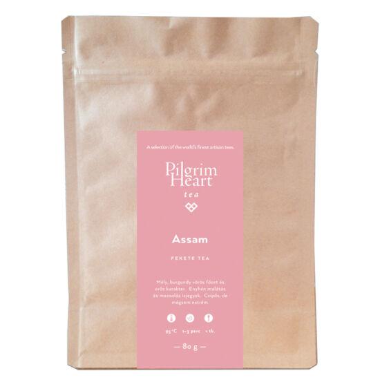 Assam Tea 80g