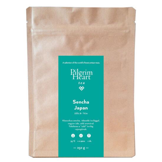 Sencha Tea Japan 250g