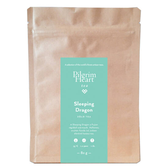Sleeping Dragon Tea 80g