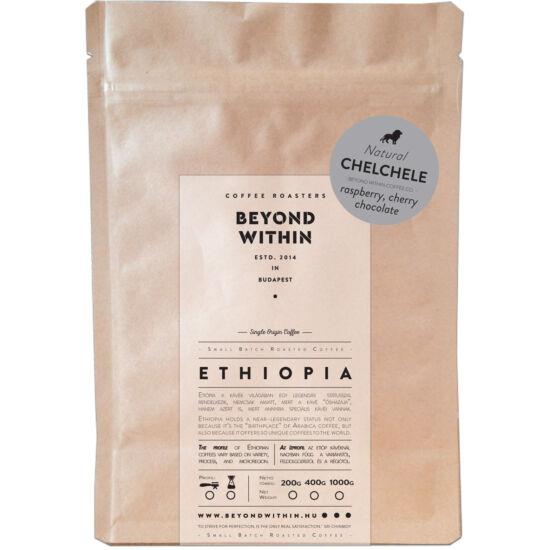 Chelchele Ethiopia 1000g