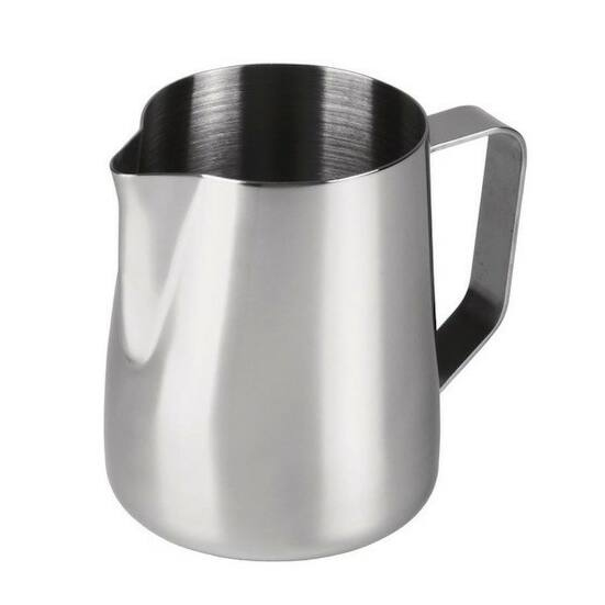 Milk pitcher 12oz / 0,35 liter