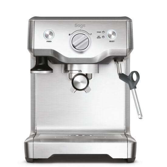 "Sage BES810 ""Duo Temp Pro"" kávéfőző, kávégép"