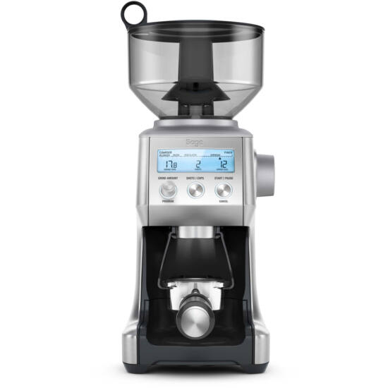 "Sage BCG820 ""SMART GRINDER PRO"" kávédaráló"