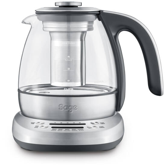 """Sage STM500 """"Smart Tea Infuser"""" tea készítő, vízforraló"""