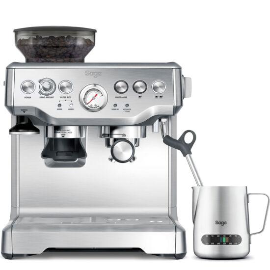 "Sage BES875 ""Barista Express"" kávéfőző, kávégép"