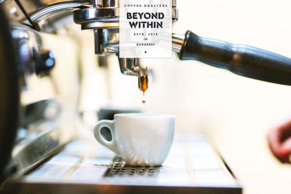Specialty kave espresso hépen