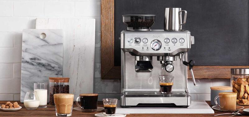 sage kávéfőző konyha